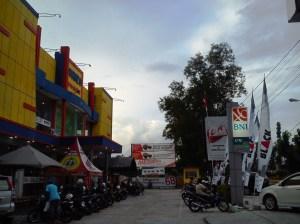 Borneo Supermarket