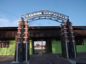 Stadion Sampuraga