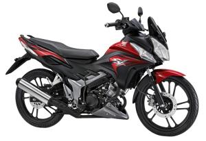 Honda-CS-1